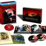 Carátula Lo que el viento se llevó Blu-ray