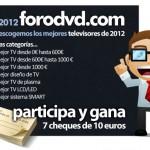 Mejor TV de 2012
