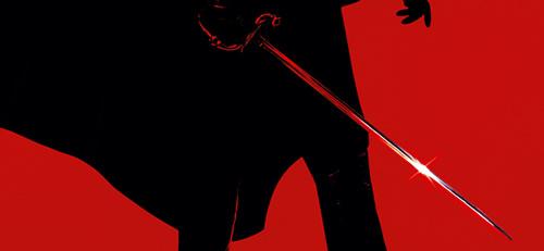 Pack Zorro Blu-ray