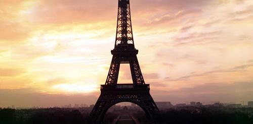 París Blu-ray
