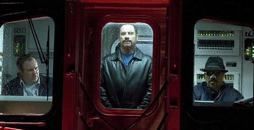 Asalto al tren Pelham 123 Blu-ray