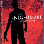 Carátula Pesadilla en Elm Street Blu-ray USA