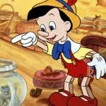 Pinocho Blu-ray