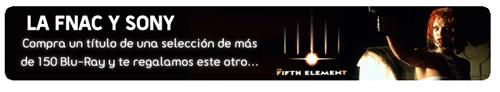 Oferta Sony FNAC