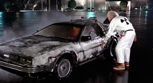 Regreso al futuro Blu-ray Jurassic Park Blu-ray