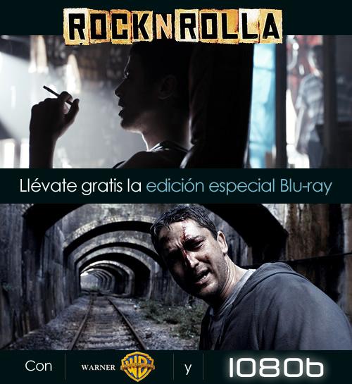 Concurso Rocknrolla Blu-ray