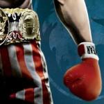 Saga Rocky Blu-ray