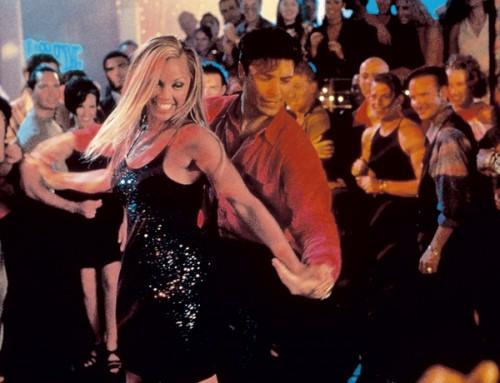 baila conmigo chayanne: