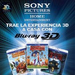 Blu-ray 3D Sony Pictures