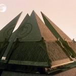 Carátula Stargate Blu-ray