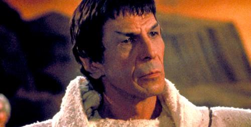 Carátula Star Trek 3 Blu-ray