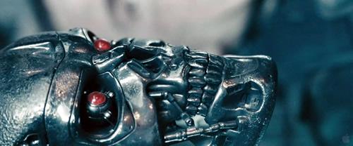 Terminator Salvation Blu-ray