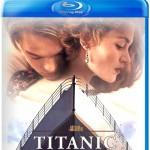 ¿Qué pasa con Titanic en Blu-ray?