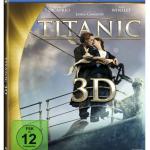 titanic caratula blu ray 3d alemania