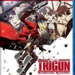 Trigun: Badlands Rumble anunciada en Blu-ray para el próximo Salón del Manga