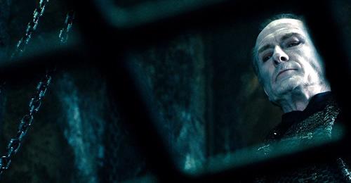 Capturas Underworld: La rebelión de los licántropos Blu-ray