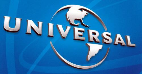 Universal Blu-ray