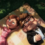 Up, de Disney/Pixar, anunciada en Blu-ray 3D