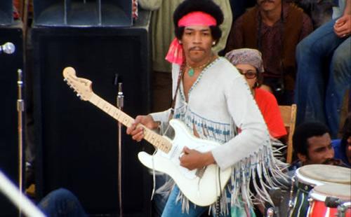 Carátula Woodstock Blu-ray